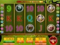The Legend of Unicorn online slot game