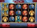 No deposit game The Ninja online