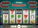 Tivoli Bonanza slot machine for fun