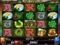 Spin slot machine Treasure Hill