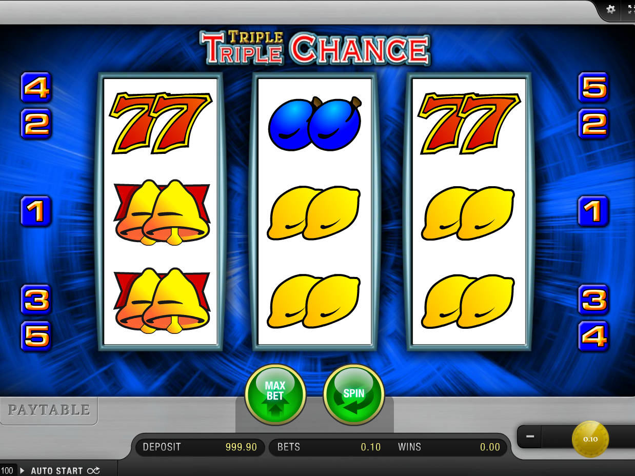 Triple Chance App Download