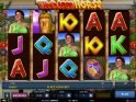 Play free slot game Trojan Horse