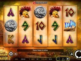 No registration game Trojan Treasure