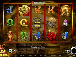 Twice the Money online casino slot machine