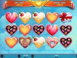 Valentine´s Victory free online slot machine