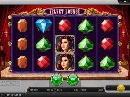 Play free online game Velvet Lounge