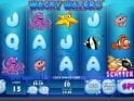 Play free slot game Wacky Waters no deposit