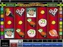 Slot machine Wasabi-San no deposit