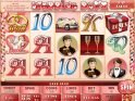 Spin a video slot game Wedding Dayz online