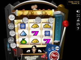Slot for fun Wheeler Dealer online