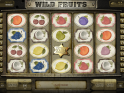 Slot machine for fun Wild Fruits with no deposit