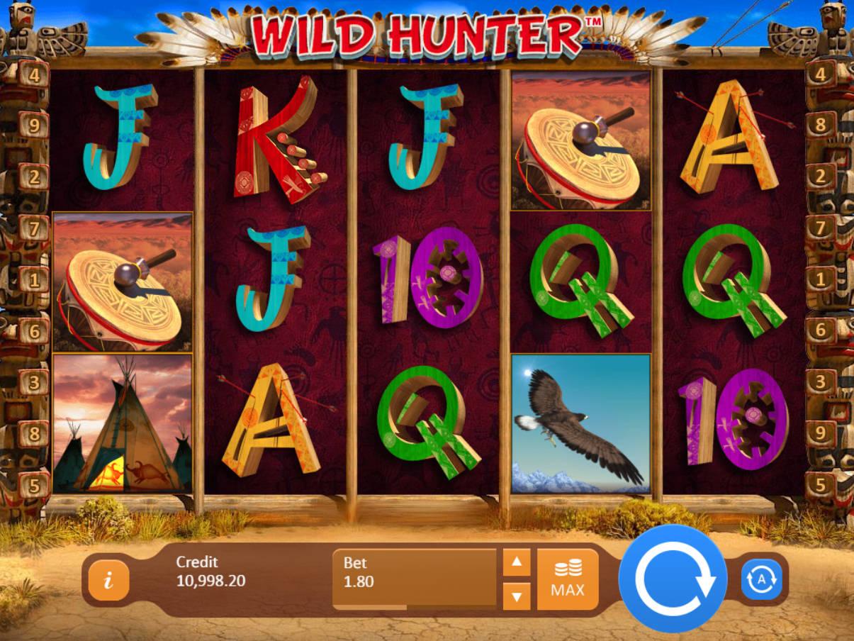 Jul 29, · Игровой автомат Wild Hunter в казино Вулкан.Если вас привлекают яркие видеослоты, то Wild Hunter определенно вам понравится.Играть в Wild Hunter на деньги.Рязань