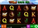 A picture of the casino free game Wild Rapa Nui