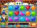 Free slot machine Wizard of Gems